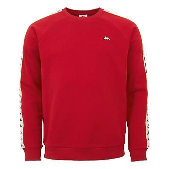 Kappa Harris 308016191863 universell hele året menn sweatshirts