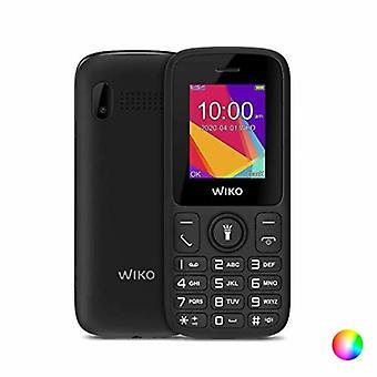"""携帯電話 WIKO モバイル F100 1,8"""" QVGA Bluetooth"""