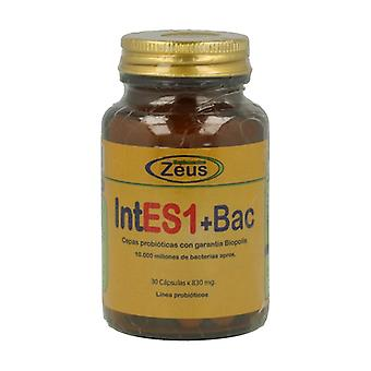 Intest1 + Bac 30 capsules