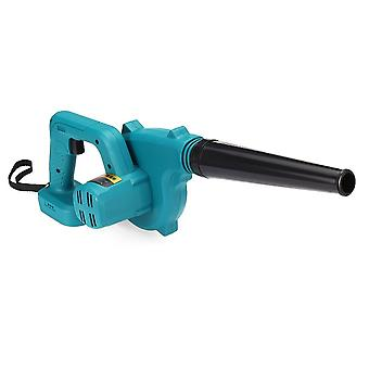 Cordless Electric Air Blower Handheld Leaf Computer Dust Collector