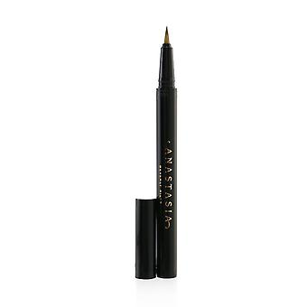 Brow pen # caramel 258762 0.5ml/0.017oz