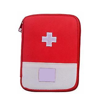 Prenosné skladovanie záchranných boxov / tašky prvej pomoci / taška na núdzovú medicínu