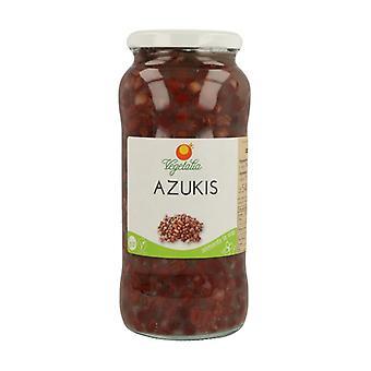 Azuki Jar Bio 540 g