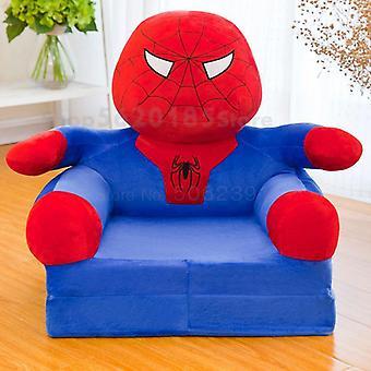 Fällbar liten soffa