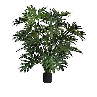 Sztuczne drzewo Philo Selloum XL 125 cm