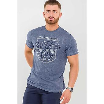 Duke Mens Epson D555 Camiseta de San Diego