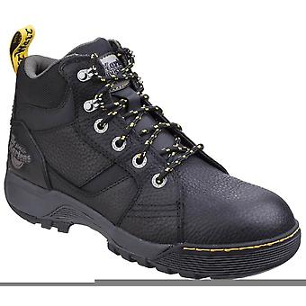 Dr martens grapple safety boots womens