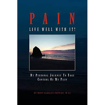 Pain by Mary Patrick - 9781441597625 Book