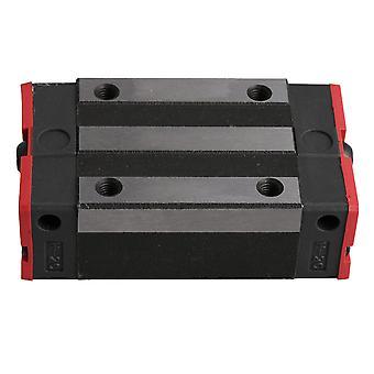75x44mm Guide Rail Sliding Slider Block HGH20CA pour HG20 Rail Guideway
