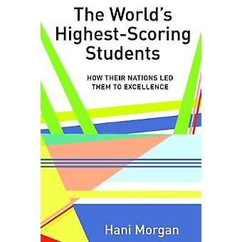 's Werelds best scorende studenten