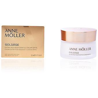Anne Möller Goldâge Crema Extra Rica Spf15 50 ml