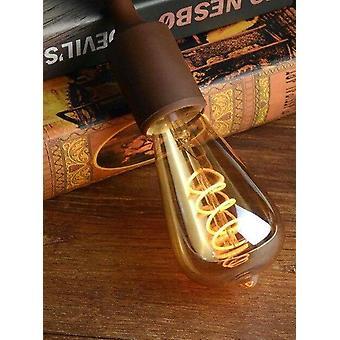 Led Filament Edison Vintage Light Bulbs