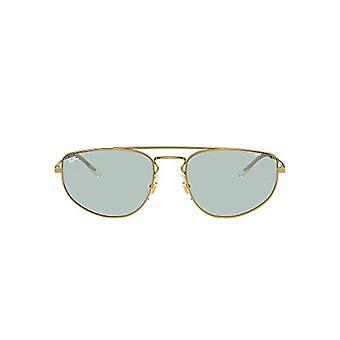 Ray-Ban 0RB3668 Solbriller, EDGE, 55 Unisex-Voksen(2)