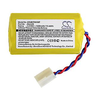 Cameron Sino Bct005Bt Battery Replacement For Daitem Alarm System