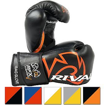 Rival Boxing RFX-Guerrero-V Hook e Loop SF-F Soft Bag Gloves