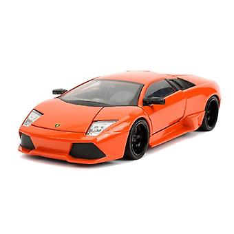 Lamborghini Murcielago LP640 de El destino de los furiosos
