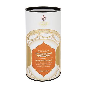 Východoindická spoločnosť - Sevilla Orange Marmeláda sladké sušienky 150g