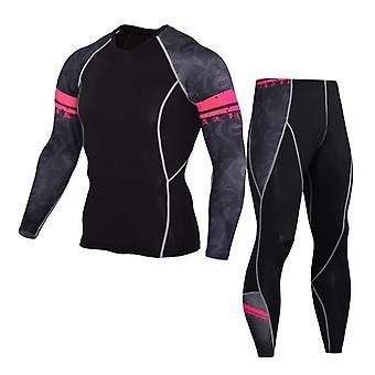 Men's Sports Shirt, Men Winter Underwear