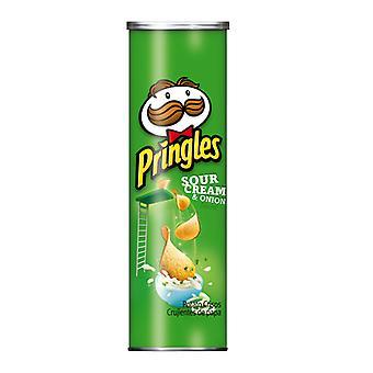 Chips Pringles krém > Hagyma (165 g)