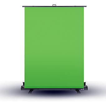 Elgato összecsukható streaming zöld képernyő (10GAF9901)