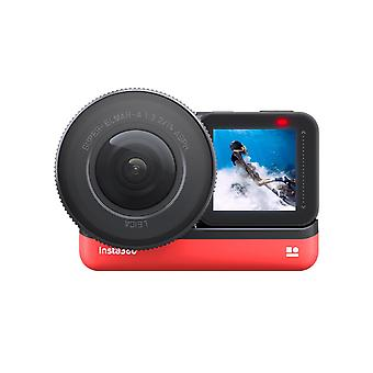 Insta360 واحد ص 1 بوصة طبعة شارك في هندستها مع لايكا 5.3k 30fps عمل الكاميرا 4k 60fps استقرار ipx8 للماء