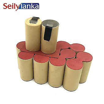 3000mah For Cmi  18v Ni Mh Battery Pack Cd Hl-b180q1 Electrical Tools For Self-installation