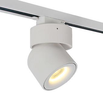 Pohjoismainen led-rata päivittäinen valaistus spot-valo