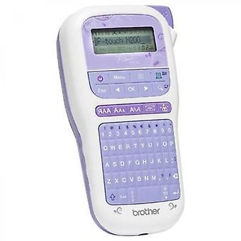 Brother Portable e Giocoso Pt-h200 Labeler