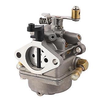 Ensemble carburateur pour Yamaha F6 moteur marin 4 temps 6 ch