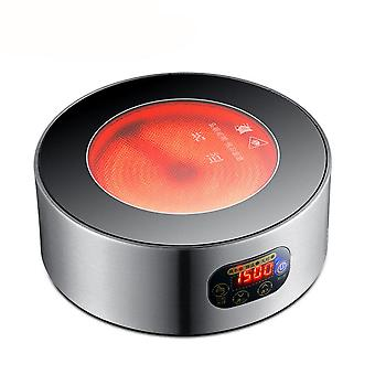 220V Hot Cooker Plate Mini Electric Heater Stove Tea Maker Multifunction Heater Heating Furnace