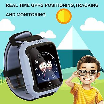 M05 Smart Watch per bambini Gps Watch per Apple per Android Phone Electronics