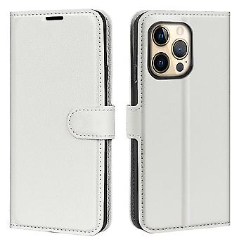 9-Color leather flip phone case for iphone 13