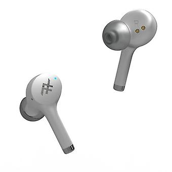 IFROGZ Airtime Pro, Headset, In Ear, Calls/Music, White, Mono, 0.4 m