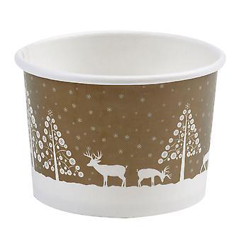 Winter Wonderland - Treat Tub