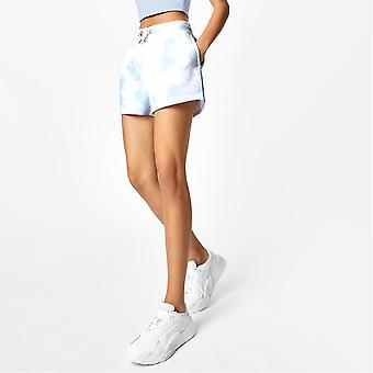 Slazenger Womens x Sophia And Cinzia Fleece Shorts Soft Fabric Comfort Bottom