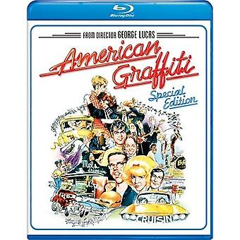 American Graffiti [BLU-RAY] USA import
