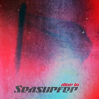 Seasurfer - Dive in [CD] USA import