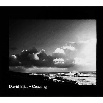 David Elias - Crossing [Sacd Hybrid] [CD] USA import