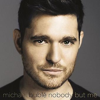 Michael Buble - Nobody But Me [CD] USA import