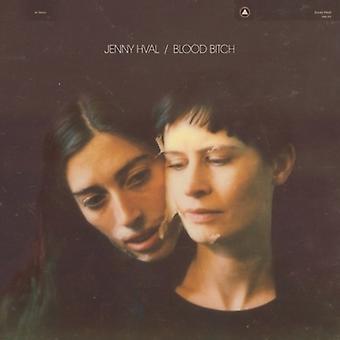 Jenny Hval - Blood Bitch [CD] USA import