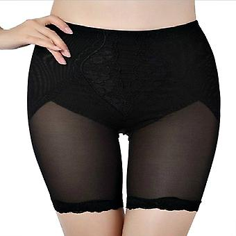 Firm Control High Waist Thigh Slimmers