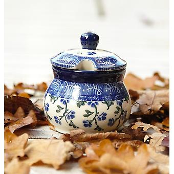 Sugar Bowl, vol. ^ 9 cm, 100ml, BSN, Ivy J-140