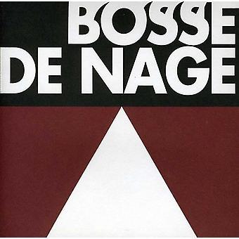 Bosse-De-Nage - II [CD] USA import