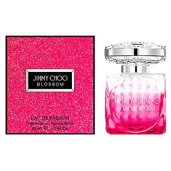 Jimmy Choo Blossom Edp Spray 40 Ml til kvinder