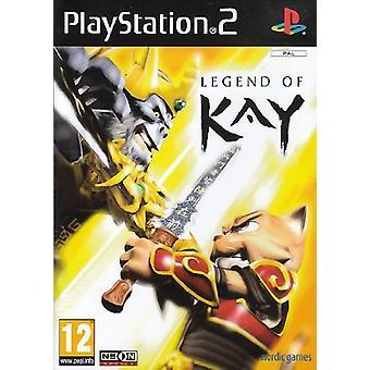 Legend of Kay (PS2) - Nieuwe fabriek verzegeld