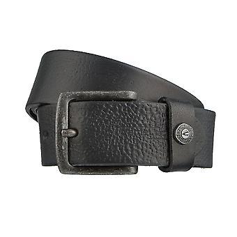 Ceintures de camel active ceinture cuir ceintures hommes peuvent être raccourcies 3203 noir