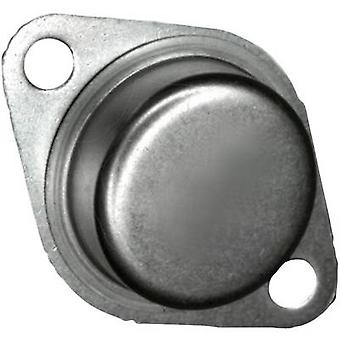 LM317K STEEL/NOPB PMIC - LDO voltage regulator Positive, adjustable TO 3 2