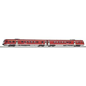 Piko H0 59230 H0 Diesel railcar BR 612 of DB AG Alternating current