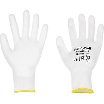 Perfect Fit GANTS BLANCS PERFECTPOLY 2232255 Polyamide Protective glove Size (gloves): 6, XS EN 388 CAT I 2 pc(s)
