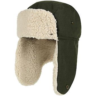 Regatta fleecefodrad Mens Ilires vattentät vinter promenader Trapper Hat